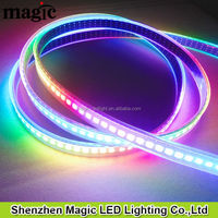 144LEDS/m led strip led strip WS2812B smart LED Strip