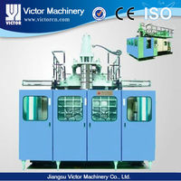 Rotational Die PE Film Extrusion Blow Molding Machine