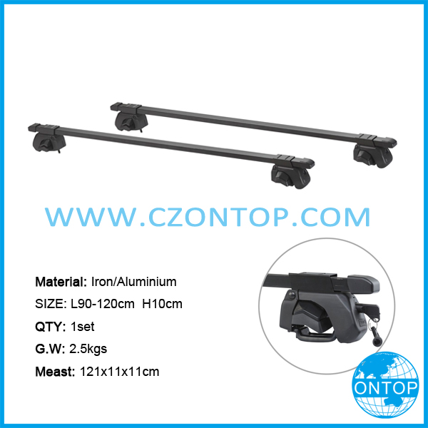 OEM Aluminum Alloy Car Roof Cross Bar