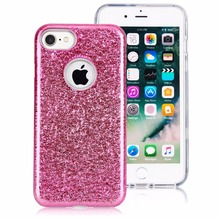 2018 Amazon Hotsale Mobile phone Accessories for iphone 7 phone cover,TPU PC material case for iphone 7 phone cover