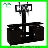 Buy classic furniture led corner tv stand ikea design D820 in ...