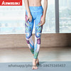 Design Your Own Leggings Wholesale Polyester