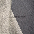 wholesale dyed linen fabric sofa