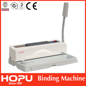 renz binding machines supply haopu office product manufacturer