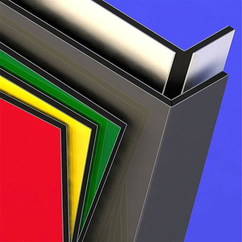 Advanced Construction Materials/ ACP ACM ACB PVDF/PE Coated Alucobond Price/Exterior Wall