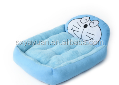 Can Unpick And Wash Teddy Dogs Comfortable Cotton Pet Bed Dog Bed Cat Bed/beding/bed cover