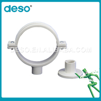 High Quality Supply Hot and Cold Water Upvc Pipes And Fittings