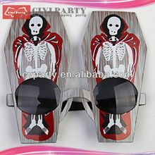 party popper and paper party mask for celebration child mask sell well