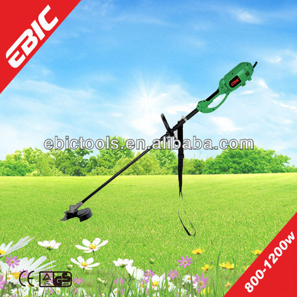 Electric Grass Trimmer/Bush Cutter (GT800)