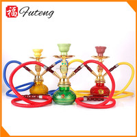Nice Style Collection Hookah Pipe Shisha Hookah Glass with Low Price
