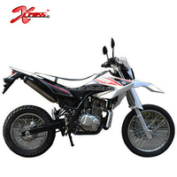 New Style Dirt Bike 150cc Chinese Cheap 150cc Motorcycles 150cc Motocross For sale Leaf 150