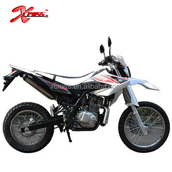 WR 125 Dirt Bike 150cc Motos 150cc Motocross Pour vente Feuille 150