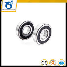 Coated Plastic Machinery Deep Groove Ball Bearing/Bearing Deep Groove 6834 from China Manufacturer