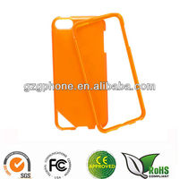 Highly quality TPU phone case for ipod touch 5