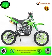 Wholesale CE good quality Apollo 2 stroke 50cc dirt bike