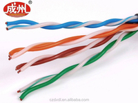300/500V PVC Insulated BV/BVV/RV/RVV/RVS Cable electrical Wire