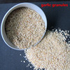 Powder Shape and AD Drying Process Dehydrated Garlic Granules