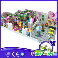 Kids indoor used playsets playground equipment for sale