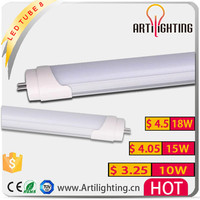 Electronic ballast compatible japan sex 18 led tube t8 120cm 18w