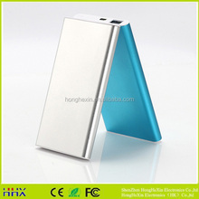 Gift 4000mah power bank,mobile phone power bank,rohs power bank charger