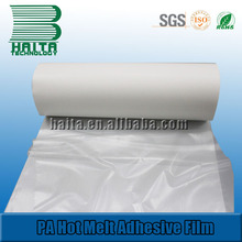 Printing Backing PA Hot Melt Adhesive Film