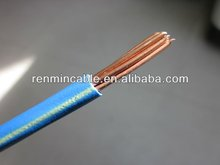2.5mm2 4.0mm2 6.0mm2 10mm2 16mm flexible electrical wire cable