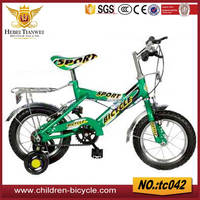 top quality and low price kids/baby/children bike/bicycle for wholesale