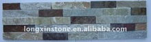 Indoor Decoration Slate Culture Stone