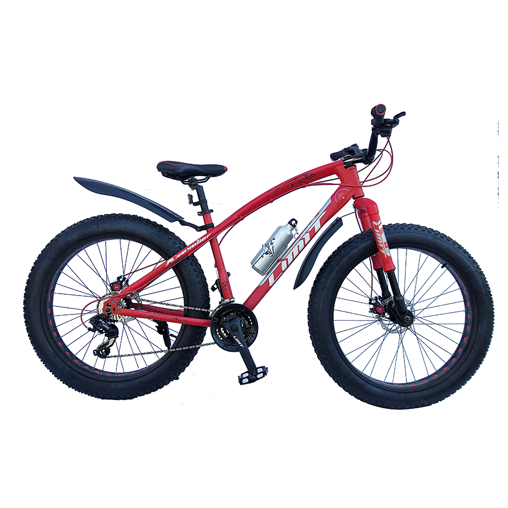 buy bulk bicycle china 26 fat bike male 4.0 fat Tire Steel Cheap lowrider OEM bike wholesale beach bike for men <strong>cycling</strong>