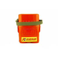 Huateng zyx45 coal mine self rescuer manufacturer