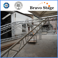 Bravo Stage Truss Made From Aluminum Truss singapore