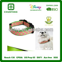 unique dog collar & pet collar manufacturer