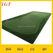 Golf Artificial Turf Putting Green, Artificial/fake sod,Simulation Turf Grass