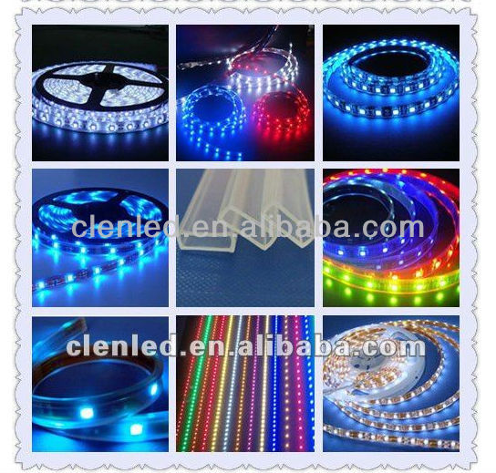 New products SK6822 built in IC 144led digital led strip