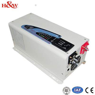 Solar inverter DC/AC type abb frequency inverter 500W -10KW