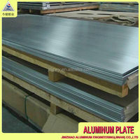 6061 sharp edge aluminum alloy sheet on sale