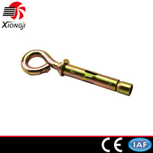 Carbon Steel Wholesale House Decorating Multi-type Cavity Fixing Metal Hollow Wall Anchor Bolt