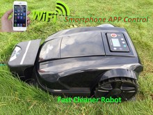 NEWEST SMARTPHONE WIFI APP Control wholesale zero turn lawn mower/lawn mower robot
