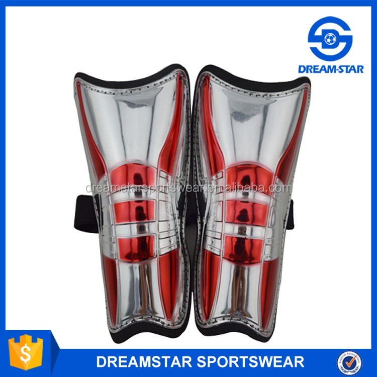 High Quality Factory Price Soccer Shin Pad