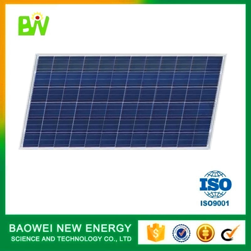 Poly-crystalline long life good quality 300 watt solar panel