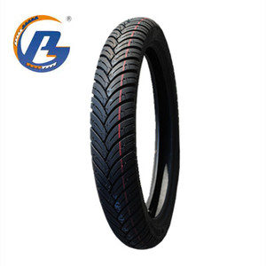 Motorcycle Tyre 90/90-18 with new pattern and 6PR / 8PR
