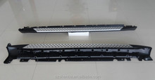 running board for BMW x5 2012 car accessories