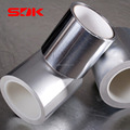 Aluminum foil insulation, hear resistant aluminum foil tape