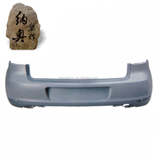 Cheap price custom special rear bumper for golf