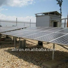 20kw solar pv power plant/ 30kw 50kw pv mounting system/ 15kw solar energy systems for farm