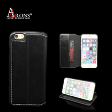 Premium NEW phone case ,leather wallet for iphone case