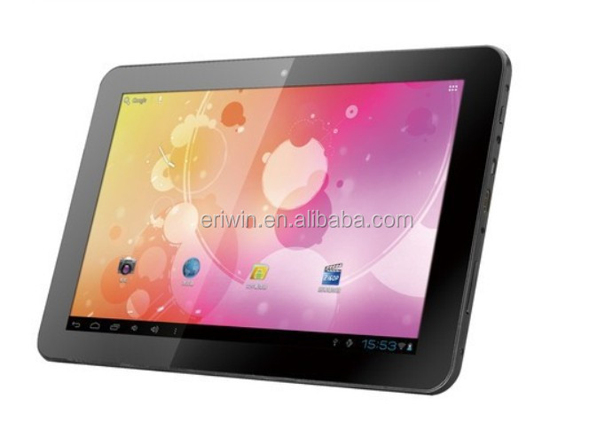 Wallmount Lockable Android Tablet Display within 10.1'' Android Quad-Core Tablet