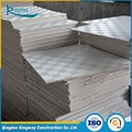 Moisture-Proof Whiter Color Gypsum Board