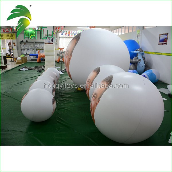 customized inflatable balloon (2)