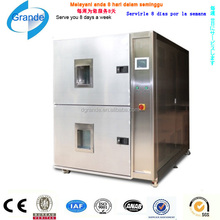 Lab Test Equipment Cold Thermal Shock Test Chamber